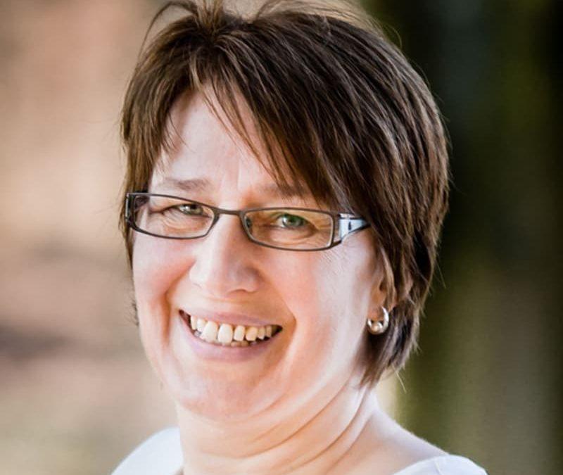 Anita Griebl