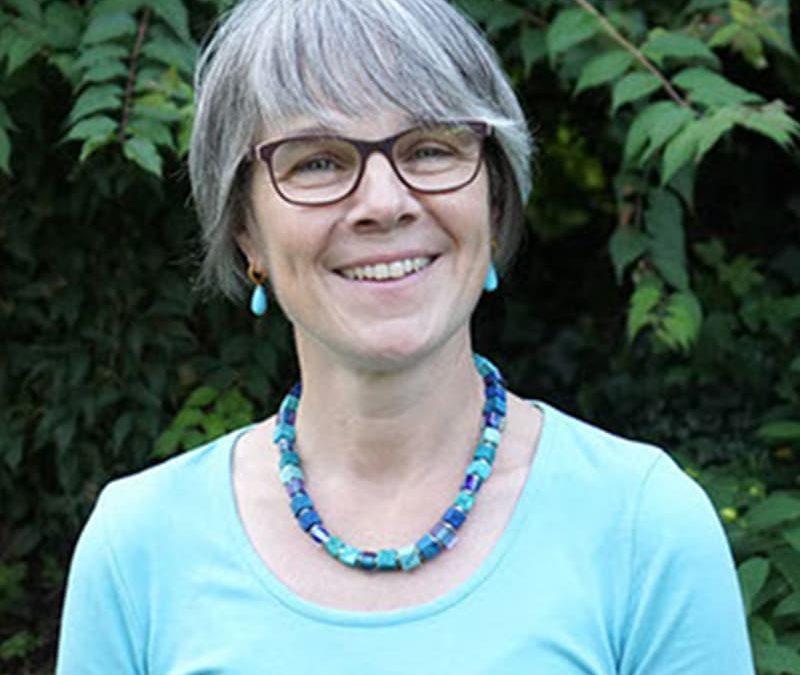 Ulrike Kleindiek